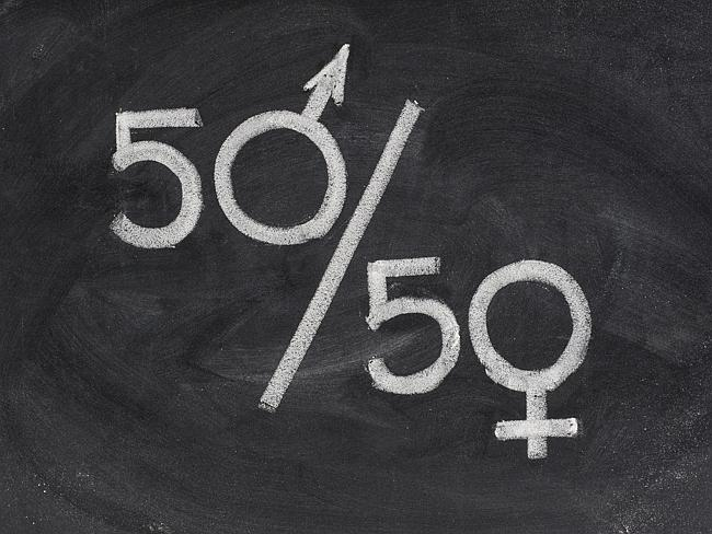 Let's Have 50% Quota For Women In All Decision-Making Bodies!