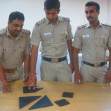 Seemapuri Police Training