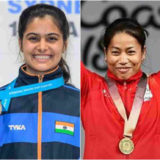 Women-of-Commonwealth-Games-in-India