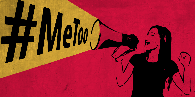 Support for #MeToo Survivors
